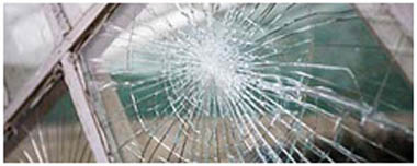 Southport Smashed Glass